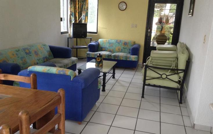 Foto de casa en renta en quetzal 14, lomas de cocoyoc, atlatlahucan, morelos, 825787 No. 08