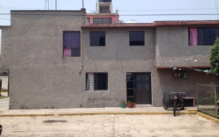 Foto de casa en venta en quetzal 18, granjas populares guadalupe tulpetlac, ecatepec de morelos, estado de méxico, 2039942 no 01