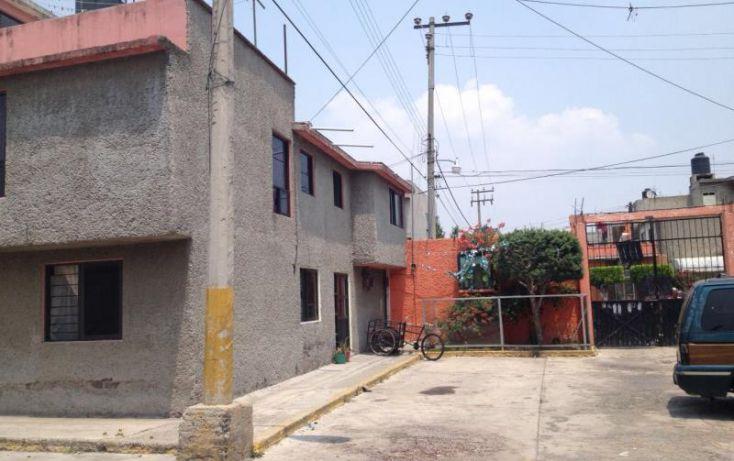 Foto de casa en venta en quetzal 18, granjas populares guadalupe tulpetlac, ecatepec de morelos, estado de méxico, 2039942 no 12
