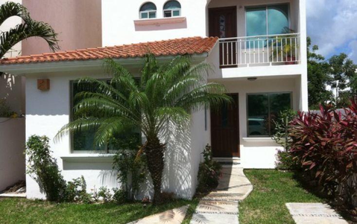 Foto de casa en condominio en renta en, quetzal región 523, benito juárez, quintana roo, 1050519 no 01