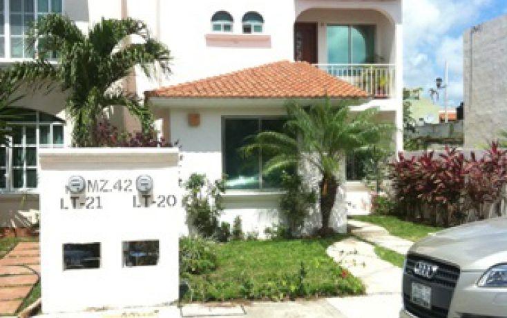 Foto de casa en condominio en renta en, quetzal región 523, benito juárez, quintana roo, 1050519 no 02