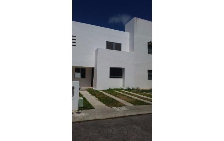 Foto de casa en venta en  , quetzal regi?n 523, benito ju?rez, quintana roo, 1777128 No. 01