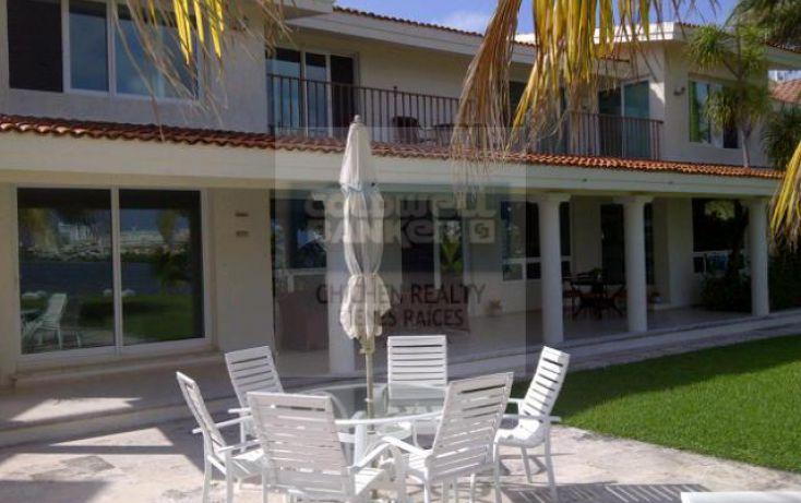 Foto de casa en venta en quetzal, zona hotelera, benito juárez, quintana roo, 1754572 no 05