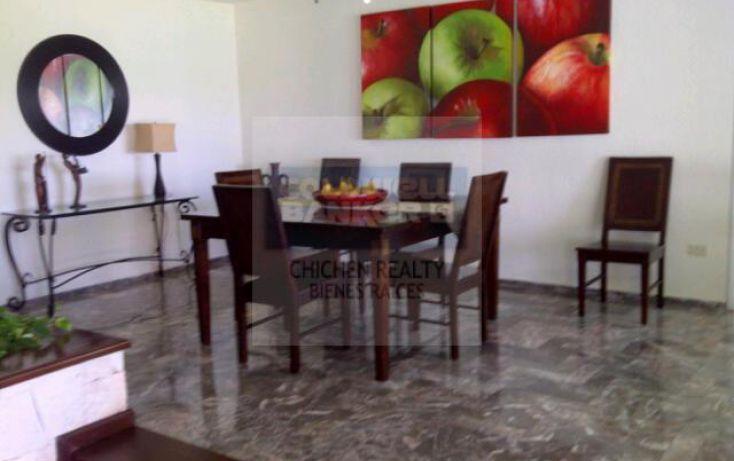 Foto de casa en venta en quetzal, zona hotelera, benito juárez, quintana roo, 1754572 no 06
