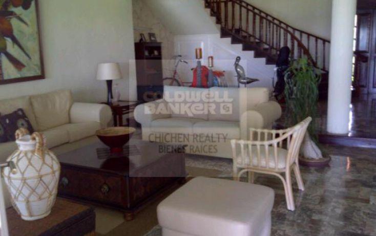 Foto de casa en venta en quetzal, zona hotelera, benito juárez, quintana roo, 1754572 no 07