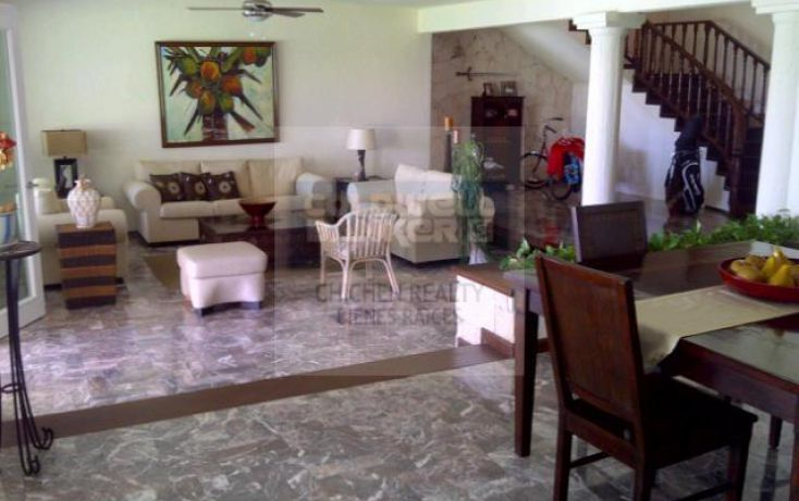 Foto de casa en venta en quetzal, zona hotelera, benito juárez, quintana roo, 1754572 no 12