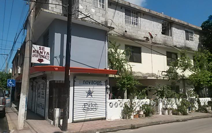 Foto de edificio en venta en  , quetzalcoatl, ciudad madero, tamaulipas, 1448305 No. 01