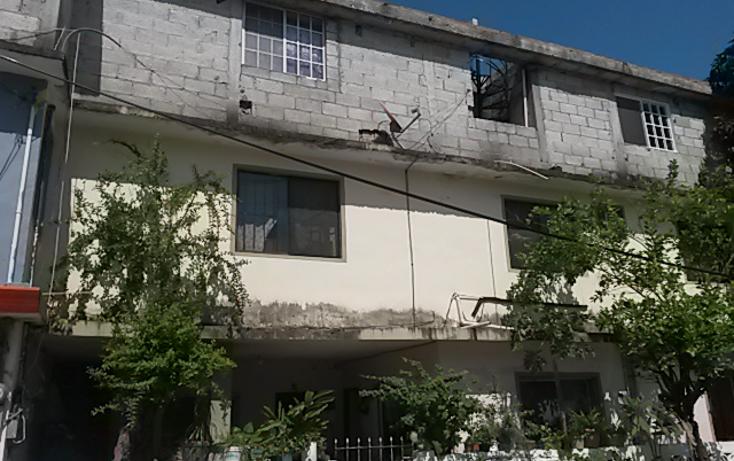 Foto de edificio en venta en  , quetzalcoatl, ciudad madero, tamaulipas, 1448305 No. 02