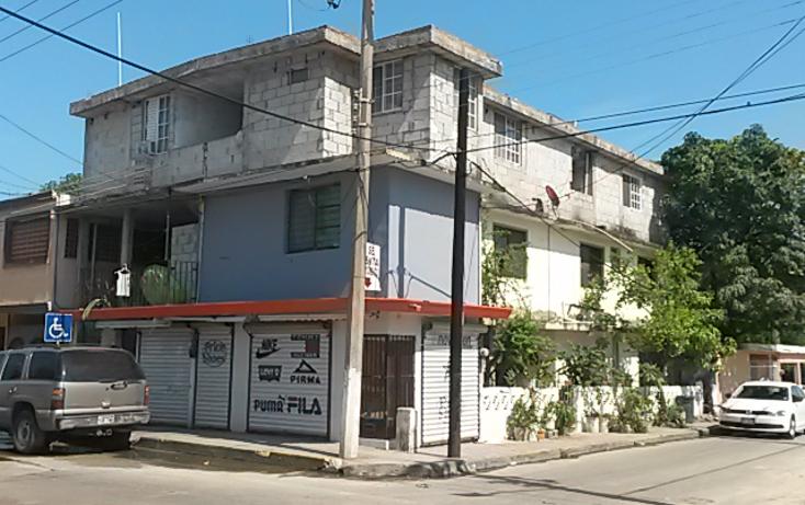 Foto de edificio en venta en  , quetzalcoatl, ciudad madero, tamaulipas, 1448305 No. 03