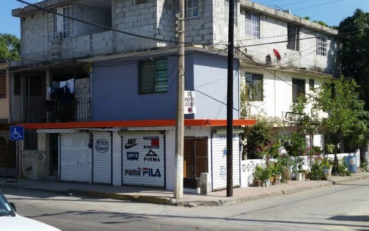 Foto de casa en venta en, quetzalcoatl, ciudad madero, tamaulipas, 1518199 no 03
