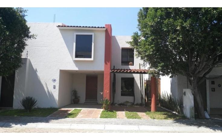 Foto de casa en renta en  , quetzalcoatl, puebla, puebla, 1872584 No. 01
