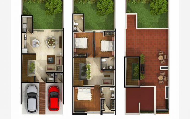 Foto de casa en venta en, quetzalcoatl, puebla, puebla, 804837 no 06