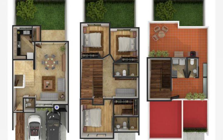 Foto de casa en venta en, quetzalcoatl, puebla, puebla, 804837 no 08