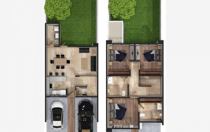 Foto de casa en venta en, quetzalcoatl, puebla, puebla, 804837 no 09