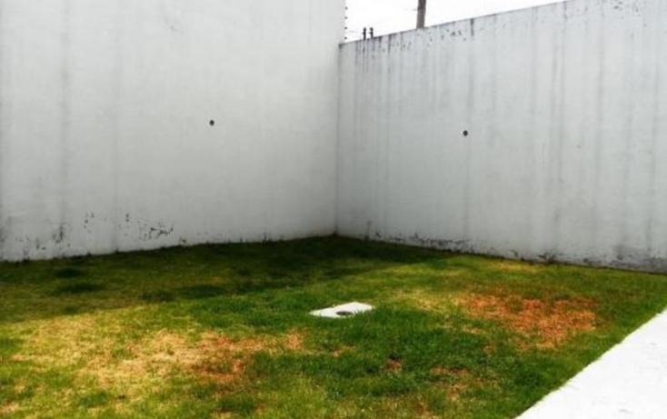 Foto de casa en renta en  , quetzalcoatl, san pedro cholula, puebla, 1125205 No. 14