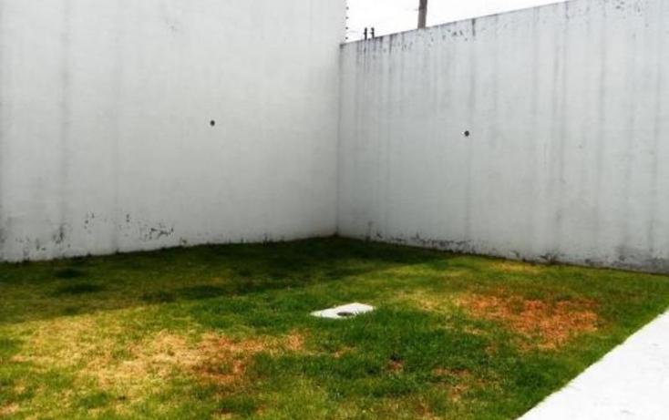 Foto de casa en condominio en renta en  , quetzalcoatl, san pedro cholula, puebla, 1125205 No. 14