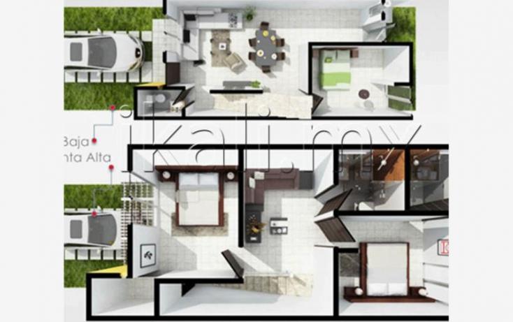 Foto de casa en venta en quetzatcoatl, enrique rodríguez cano, tuxpan, veracruz, 577729 no 11