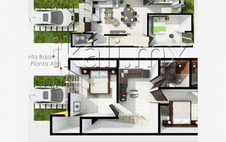 Foto de casa en venta en quetzatcoatl, enrique rodríguez cano, tuxpan, veracruz, 577729 no 13