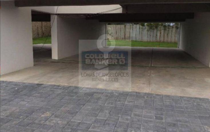 Foto de departamento en renta en quetzatcoatl, quetzalcoatl, san pedro cholula, puebla, 989135 no 02