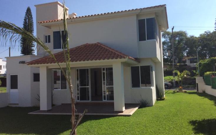 Foto de casa en venta en quezal 78, lomas de cocoyoc, atlatlahucan, morelos, 1503891 No. 01