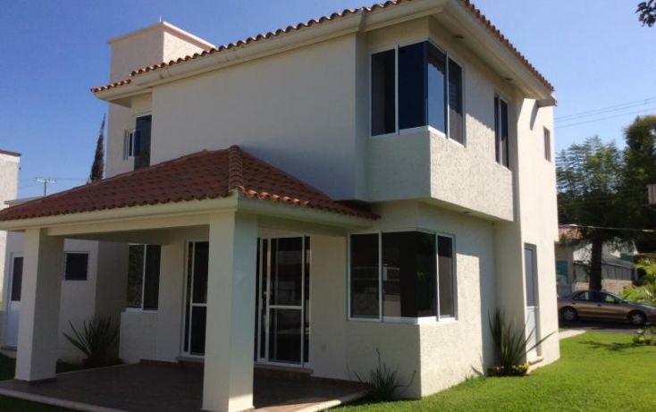 Foto de casa en venta en quezal 78, lomas de cocoyoc, atlatlahucan, morelos, 1503891 no 03