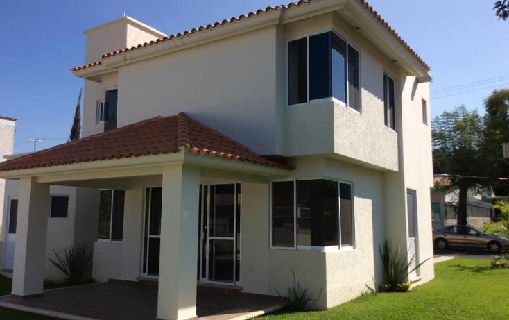 Foto de casa en venta en quezal 78, lomas de cocoyoc, atlatlahucan, morelos, 1503891 No. 03
