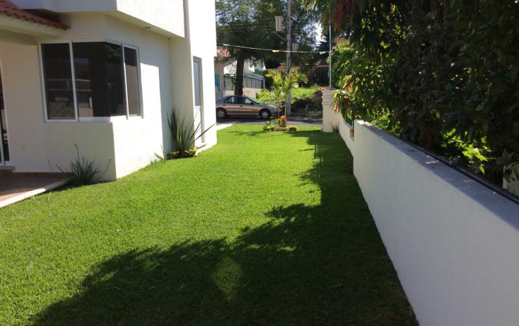 Foto de casa en venta en quezal 78, lomas de cocoyoc, atlatlahucan, morelos, 1503891 No. 05
