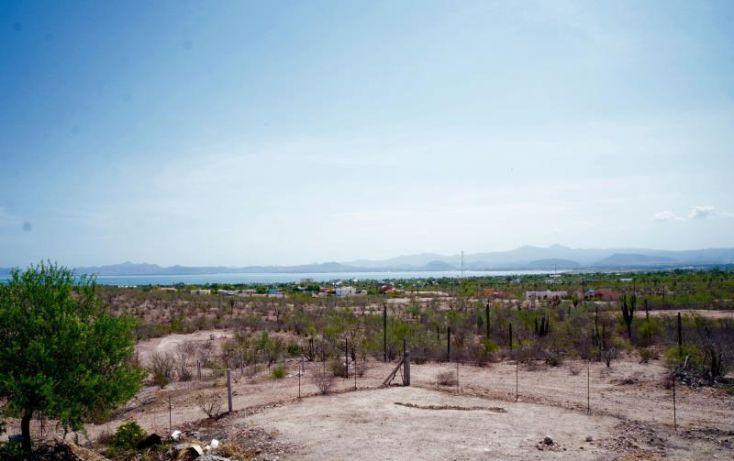 Foto de terreno habitacional en venta en quince 1, centenario, la paz, baja california sur, 1329201 no 01