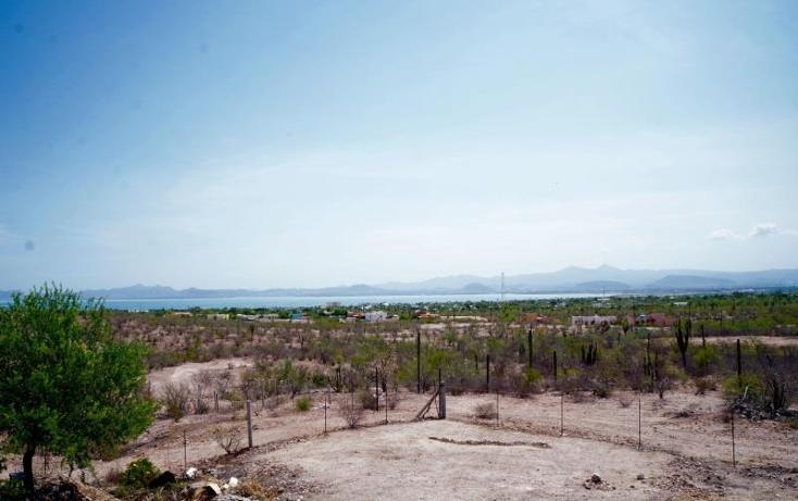 Foto de terreno habitacional en venta en quince 1, centenario, la paz, baja california sur, 1329201 No. 01