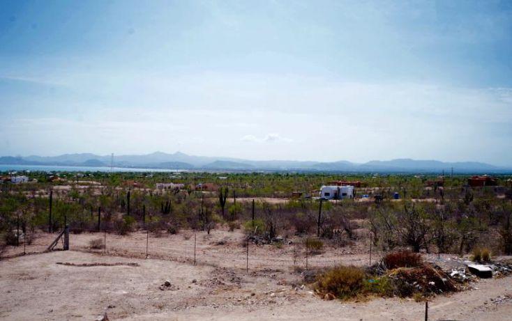 Foto de terreno habitacional en venta en quince 1, centenario, la paz, baja california sur, 1329201 no 02