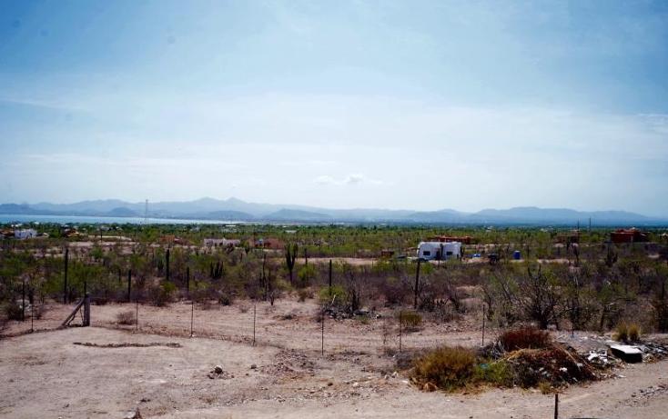 Foto de terreno habitacional en venta en quince 1, centenario, la paz, baja california sur, 1329201 No. 02