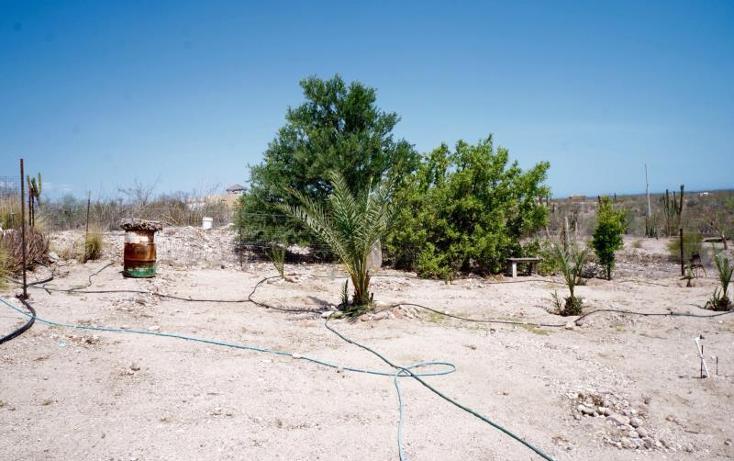 Foto de terreno habitacional en venta en quince 1, centenario, la paz, baja california sur, 1329201 No. 04