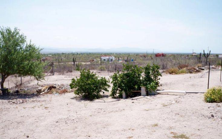 Foto de terreno habitacional en venta en quince 1, centenario, la paz, baja california sur, 1329201 no 05
