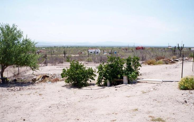 Foto de terreno habitacional en venta en quince 1, centenario, la paz, baja california sur, 1329201 No. 05