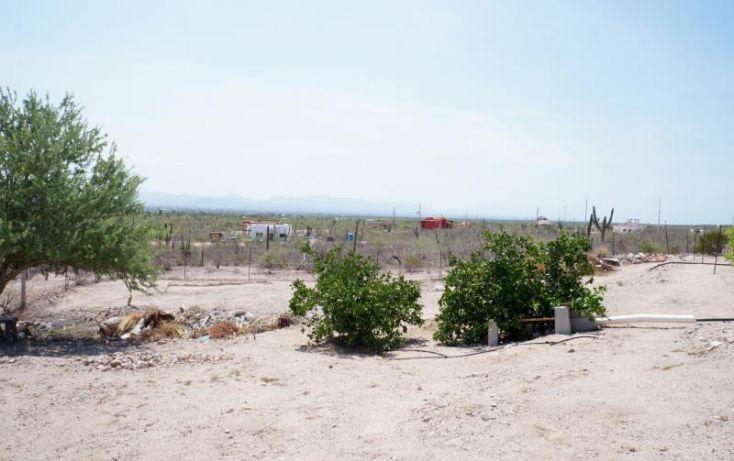 Foto de terreno habitacional en venta en quince 1, centenario, la paz, baja california sur, 1329201 no 06