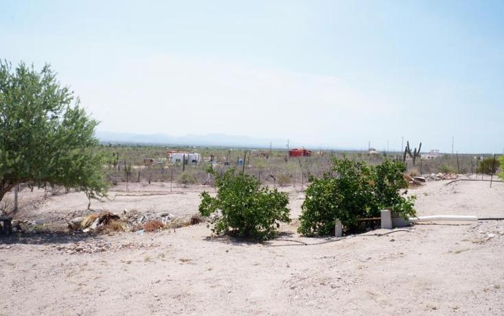 Foto de terreno habitacional en venta en quince 1, centenario, la paz, baja california sur, 1329201 No. 06