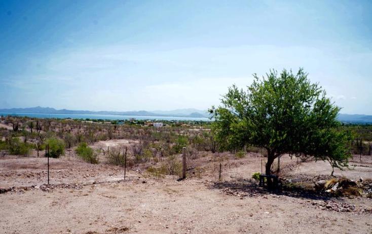 Foto de terreno habitacional en venta en quince 1, centenario, la paz, baja california sur, 1329201 No. 07