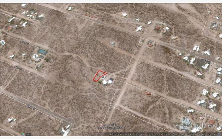 Foto de terreno habitacional en venta en quince 1, centenario, la paz, baja california sur, 1329201 no 08