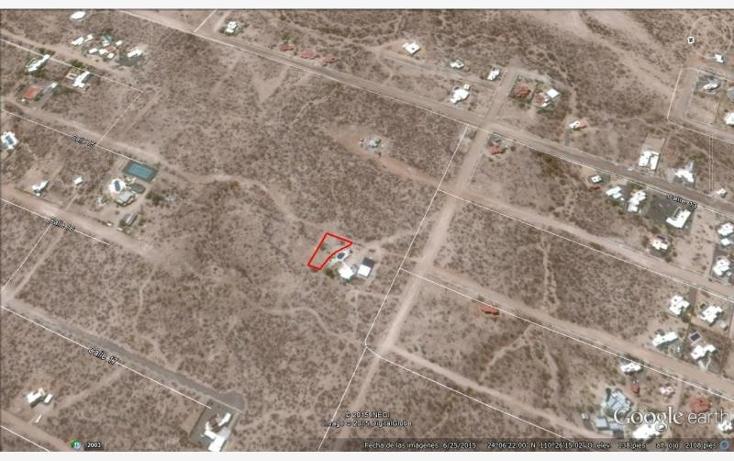 Foto de terreno habitacional en venta en quince 1, centenario, la paz, baja california sur, 1329201 No. 08