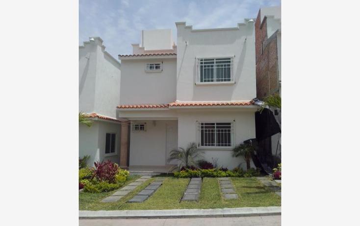 Foto de casa en venta en quinntana roo 00, 3 de mayo, emiliano zapata, morelos, 668781 No. 02