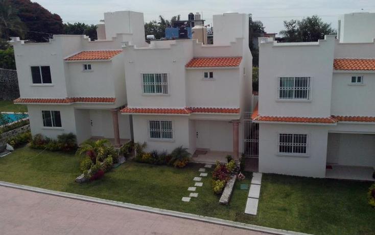 Foto de casa en venta en quinntana roo 00, 3 de mayo, emiliano zapata, morelos, 668781 No. 03