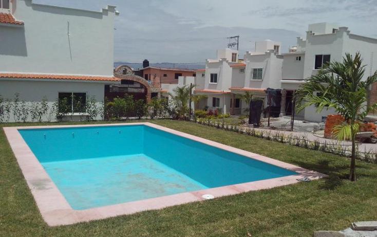 Foto de casa en venta en quinntana roo 00, 3 de mayo, emiliano zapata, morelos, 668781 No. 06