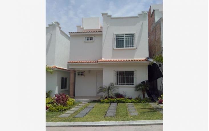 Foto de casa en venta en quinntana roo, 3 de mayo, emiliano zapata, morelos, 668781 no 02