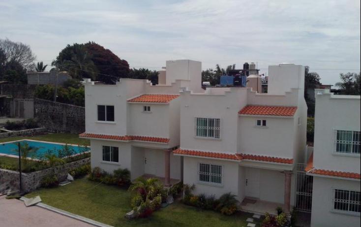 Foto de casa en venta en quinntana roo, 3 de mayo, emiliano zapata, morelos, 668781 no 04