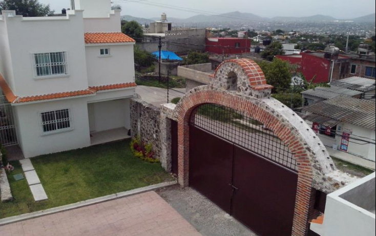 Foto de casa en venta en quinntana roo, 3 de mayo, emiliano zapata, morelos, 668781 no 05