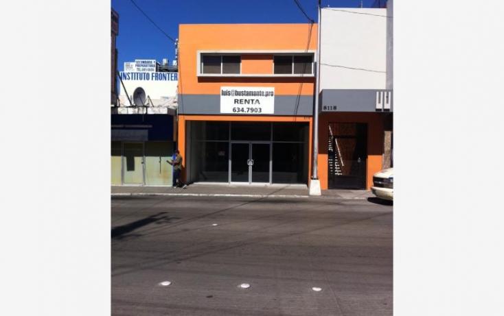 Foto de local en renta en quinta 500, zona centro, tijuana, baja california norte, 817035 no 01