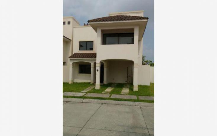 Foto de casa en venta en quinta almeria 33, san josé, boca del río, veracruz, 1224165 no 01