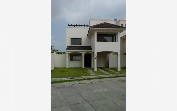 Foto de casa en venta en quinta almeria 33, san josé, boca del río, veracruz, 1224165 no 22