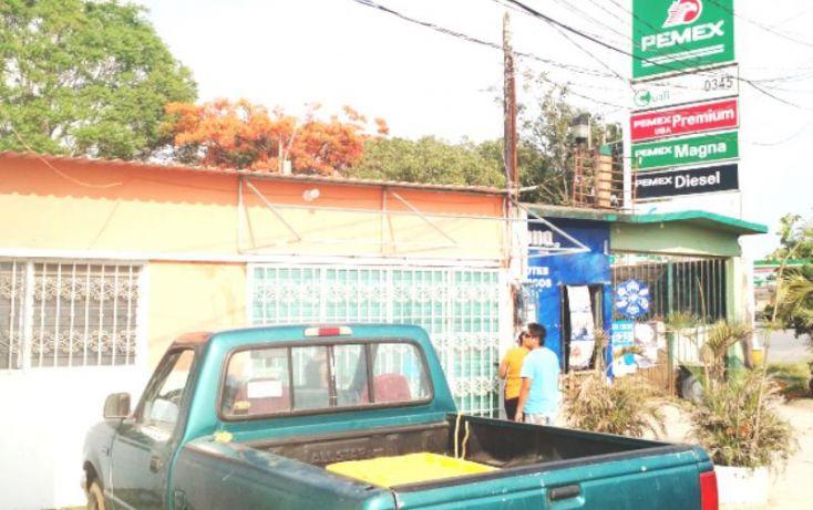 Foto de local en venta en quinta av norte y callejón panteón, espinal de morelos, ocozocoautla de espinosa, chiapas, 2039380 no 06