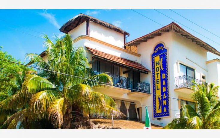 Foto de edificio en venta en quinta avenida, gonzalo guerrero, solidaridad, quintana roo, 1379883 no 02